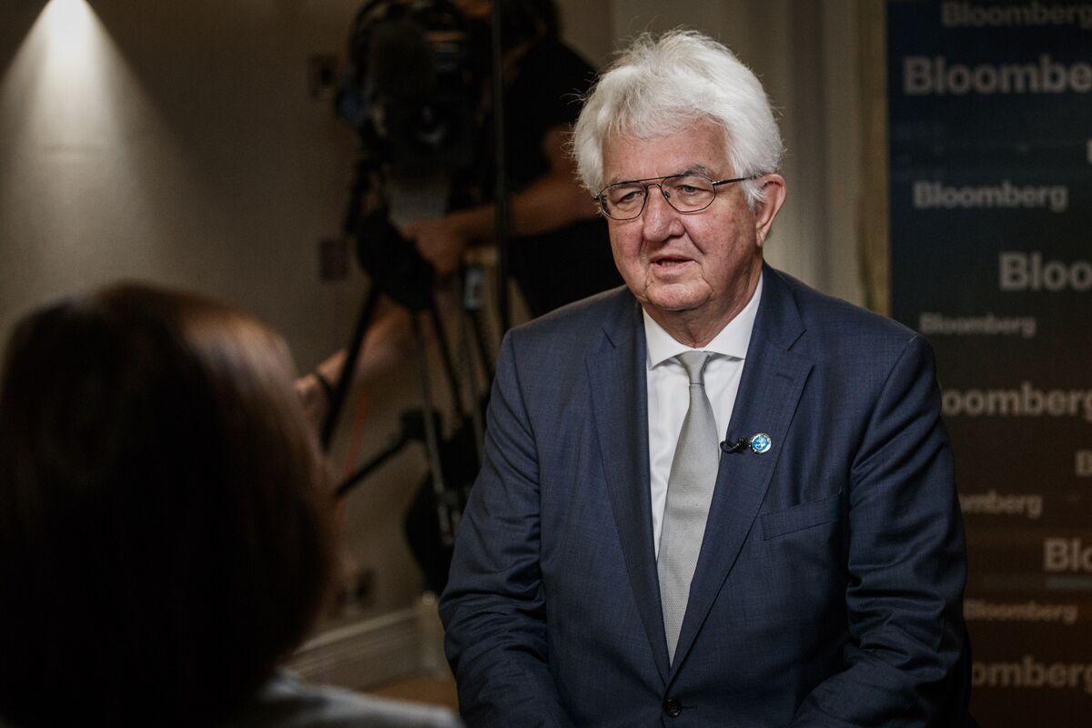 ECB's Holzmann Says Right to Assume Lagarde Signaled Stimulus