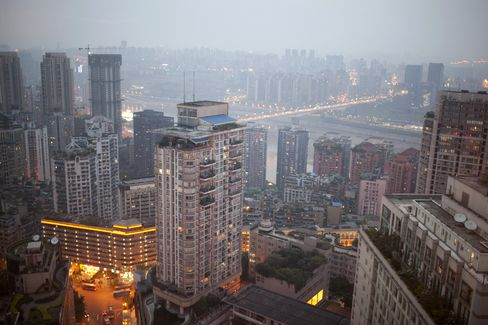 Former Premier Stirs China Property Policy Debate