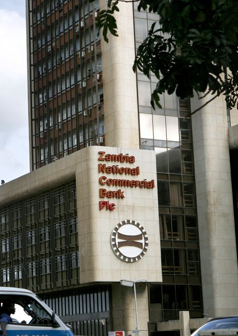 Rabobank's Zanaco Taps Mobile Money to Boost Customer Numbers