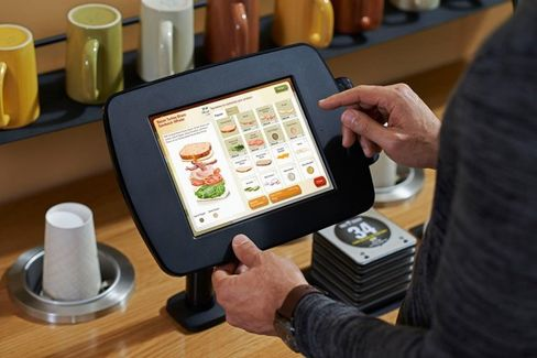 More Kiosks, Fewer Cashiers Coming Soon to Panera