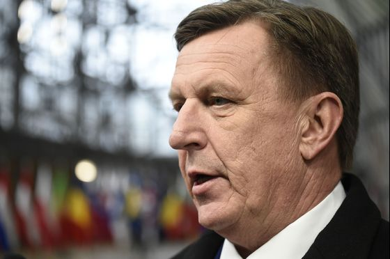 Populist Surge Fails to Oust Latvia's Pro-Western Centrists