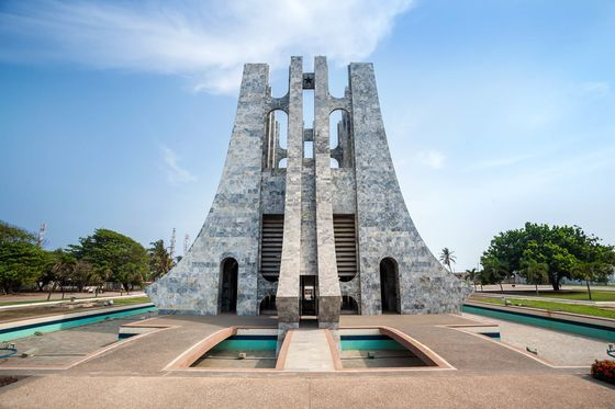There'sNever Been a Better Time to Visit Accra