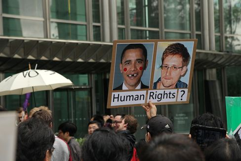 Snowden Leaks Cast Shadow Over U.S. Plan to Curb Chinese Hacking