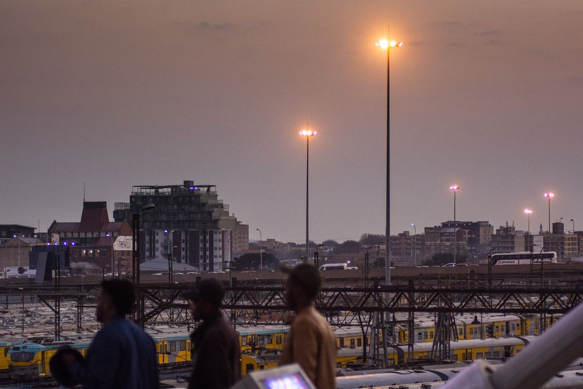 South Africa's PIC to Mull Options to Ease Eskom Debt: Times