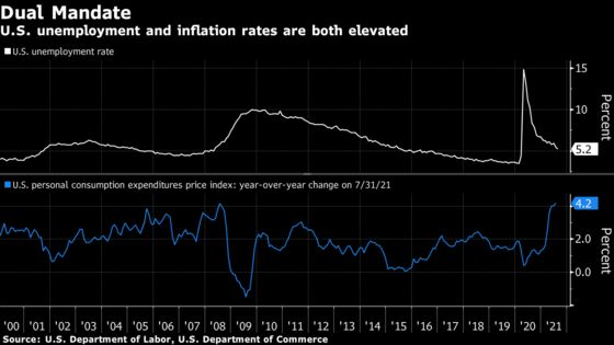 Fed Officials Reinforce Message on Taper Soon, Liftoff Patience