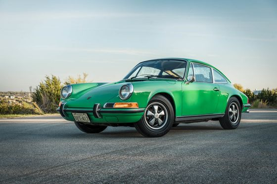 The Porsche 911 Isn't Going Electric 'For a Long Time'—If Ever