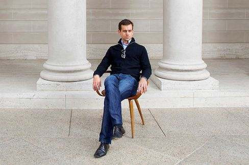 Jack Dorsey???s Plan to Save America???s Struggling Cities
