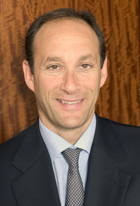 Lazard CEO Kenneth Jacobs