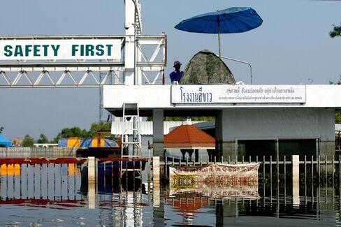Thai Corporate Bond Offerings Plunge 91% in November