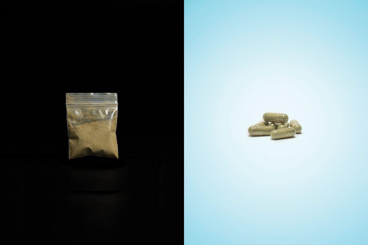 Is Kratom a Deadly Drug or a Life-Saving Medicine? - Bloomberg