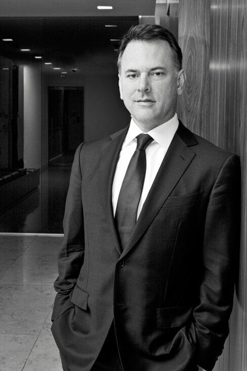 Alta Advisers CEO Robert Wallace