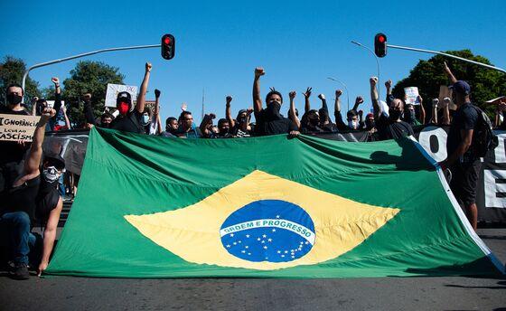 Virus Data Fiasco Fuels Fury Against Bolsonaro in Brazil