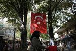 Turkey Lifts Bank-Funding Cost As Lira Drops To All Time Low