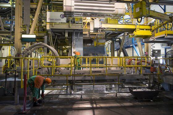 Tata Steel to Cut 3,000 Jobs as Crisis Rips Through Europe