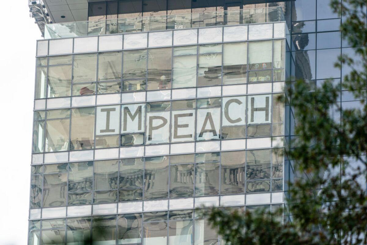 Don't Impeach Trump. Give Him Immunity.
