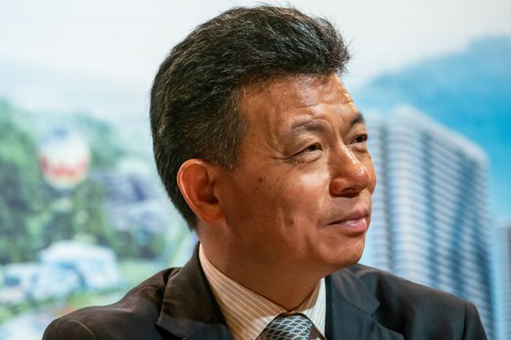 How a Chinese Billionaire Family Is Quietly Expanding Its Empire in Hong Kong