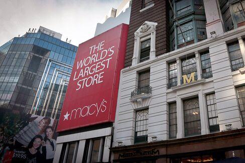 The Good News Behind Macy's Hefty Layoffs