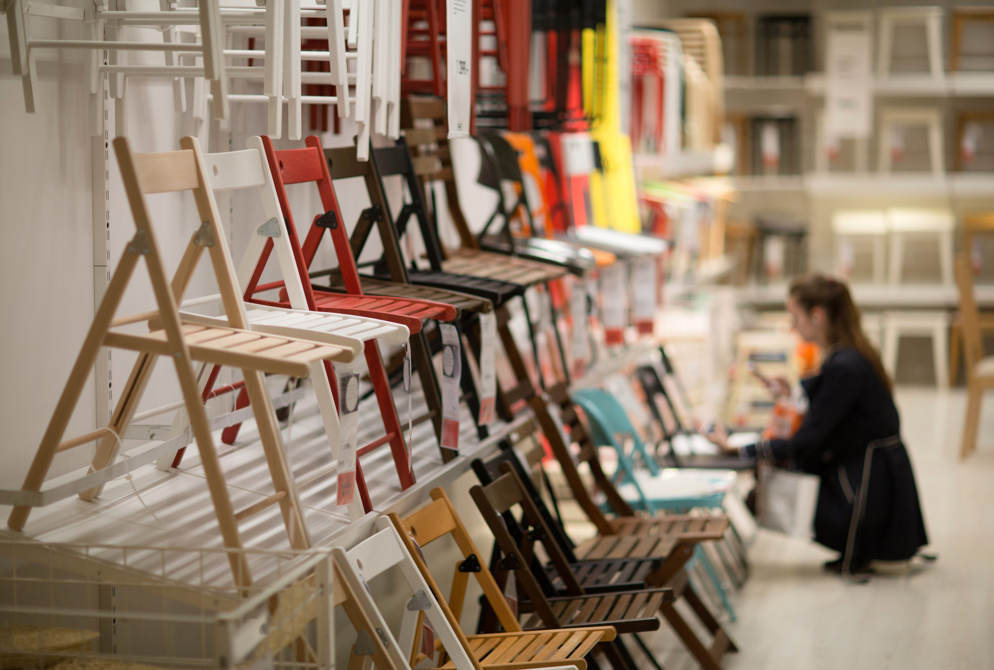 Ikea Counts Cost Of Brexit As Furniture Import Prices Soar Bloomberg