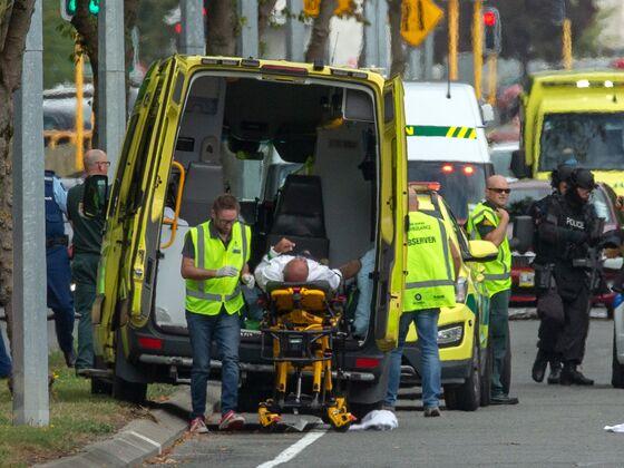 New Zealand to Change Gun Laws After Mass Shooting Kills 49