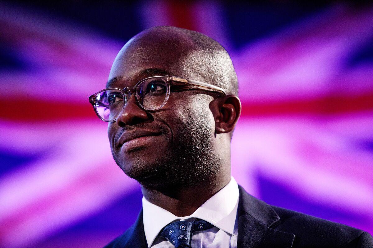 'Trumpian Machismo' Driving Brexit Debate, Says Tories' Gyimah