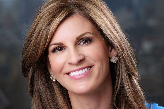 Blackstone Hires Ex-SAP Co-CEO Jennifer Morgan to Focus on Tech