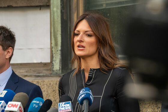 Weinstein Lawyer Confronts Allred, Escalating Trial Tension