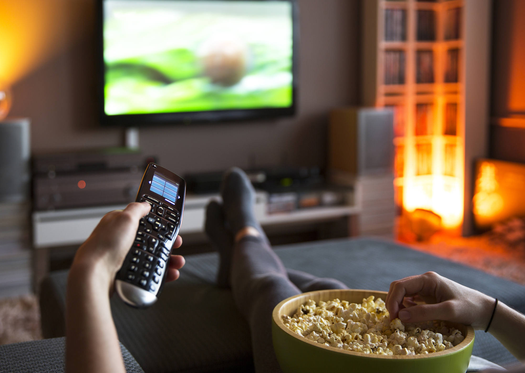 Set Free by Naspers, African TV Giant MultiChoice Plots Path
