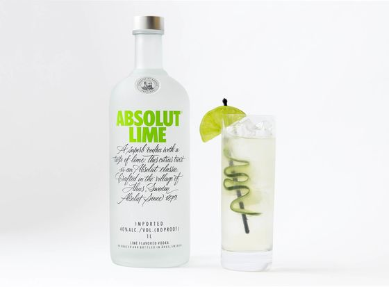 Flavored Vodka Is Ready to Stop Being a Punchline