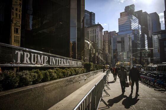 Trump's NextChallenge Is to Turn 74 Million Believers Into Buyers