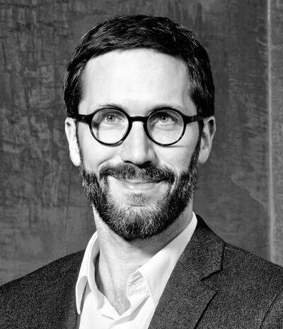 Chris Bartz, CEO of Elinvar