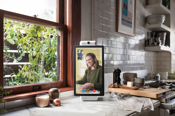 Facebook Launches Video Device, Says Privacy is 'Very, Very, Very Important'