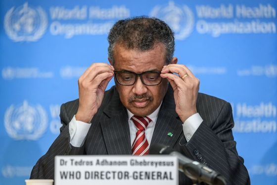 Ramadan Spike Concern Climbs; Canada Halts Flights: Virus Update