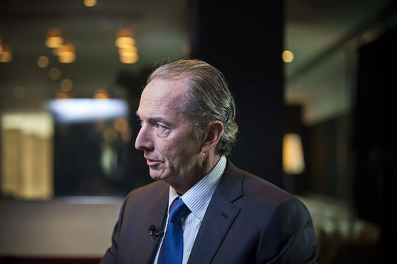 Morgan Stanley CEO Candidate List Takes Shape on Promotions