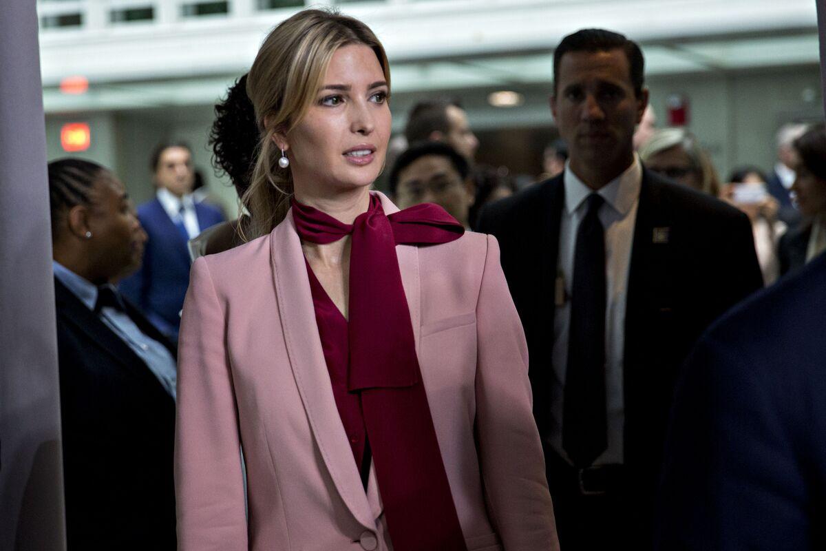 Cardin Calls on Ivanka Trump to Cut Tie to World Bank Women Fund