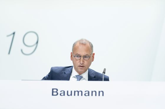 Bayer's $2 Billion Roundup Damages Boost Pressure to Settle
