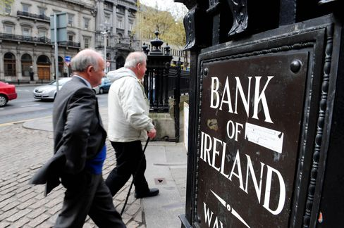 Bank of Ireland Wins Temporary EU Approval for State Support
