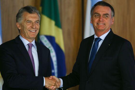Brazil-Argentina Ties Sour as Bolsonaro Fumes Over Primary Vote