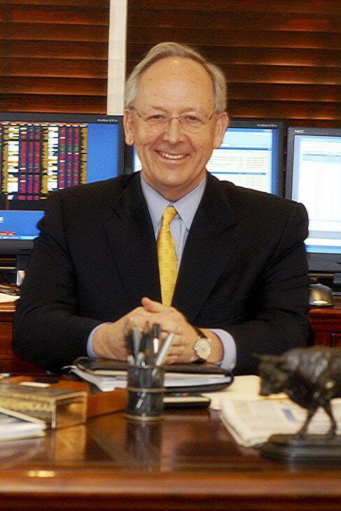 Chuck Akre of Akre Capital Management LLC