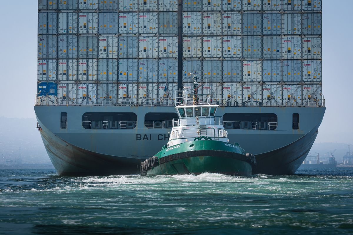 Shipping Fears Linger That Fuel Switch May Lead to Accidents