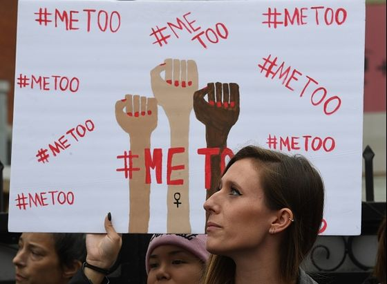 Men of #MeToo Are Back, and No One Knows Quite How to Respond