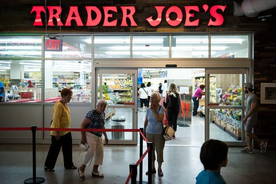 Trader Joe's Bows Out of Cutthroat NYC Online Grocery Market