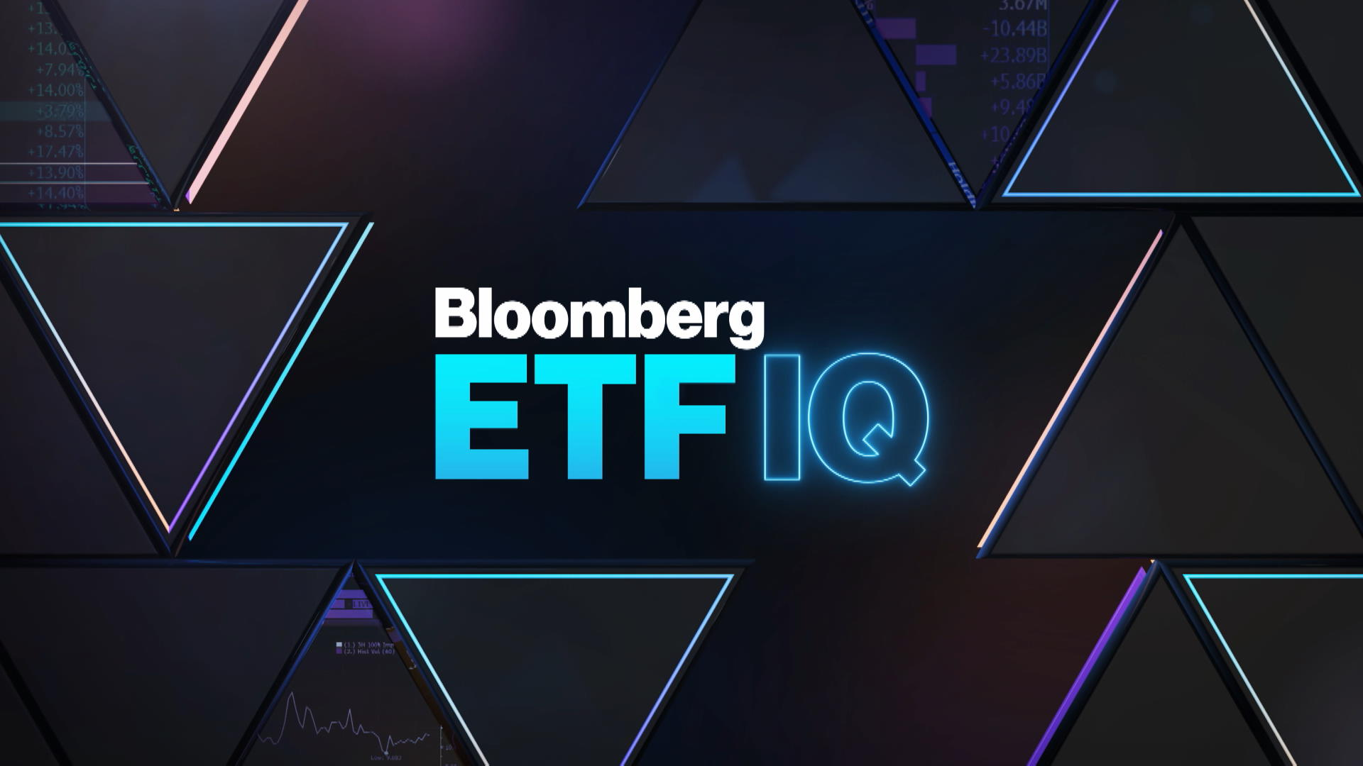 'Bloomberg ETF IQ' Full Show (09/18/2019)