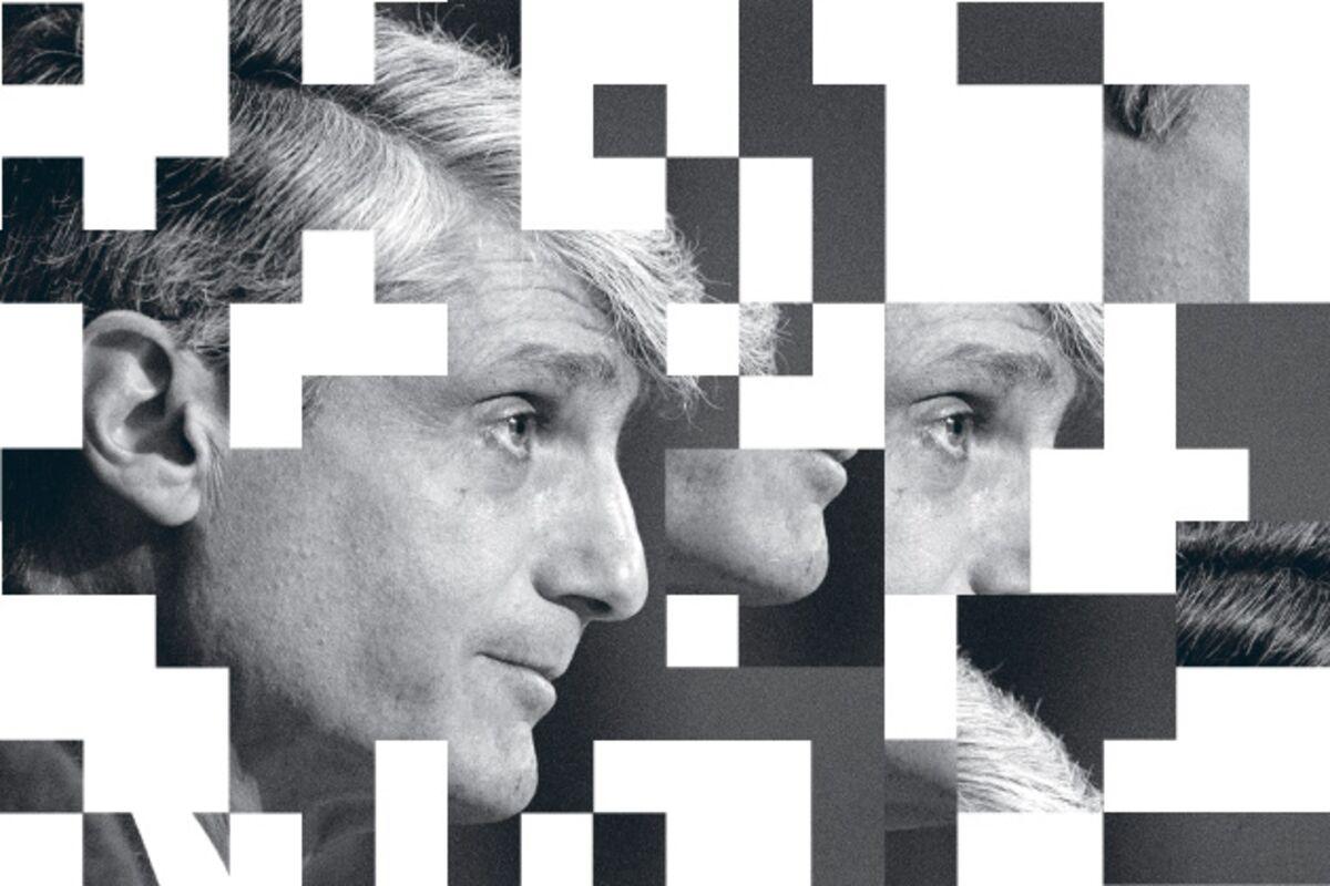 Rethinking Robert Rubin Bloomberg