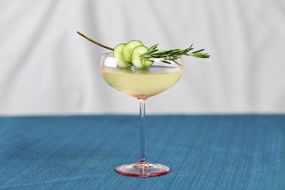 Forget the Minibar. At FancyHotels, the New Thing Is the Maxi-Bar