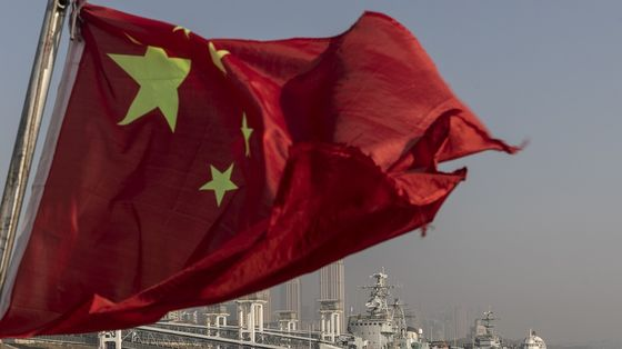 China's Soaring Economic Activity Masks Uneven Recovery