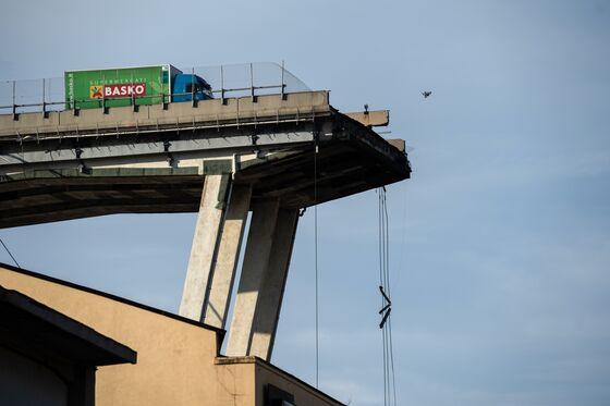 Atlantia Backs Landmark Sale of Autostrade to Italy State Lender