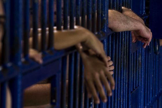 Prisoners Put to Work in Thai Factories Desperate for Labor