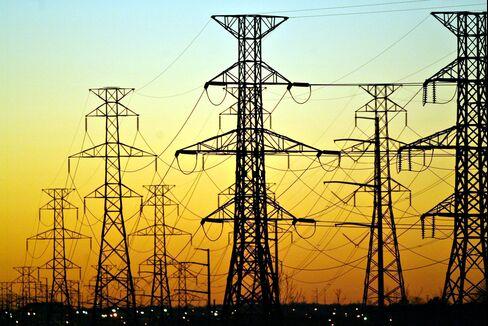Energy Future power lines