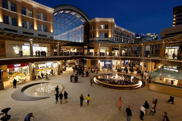 City Creek Center