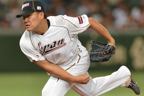 The Yankees Test the Risky Japanese Talent Market Again